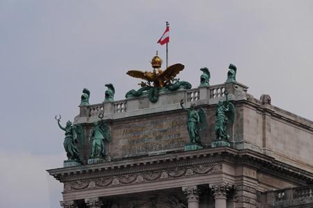Hofburg II