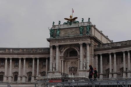 Hofburg I