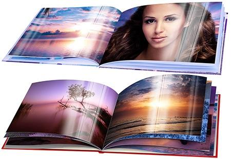 soutěž o nejkrásnější CeWe Fotoknihu roku 2013