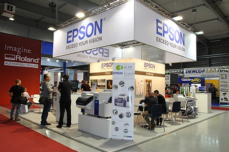 EPSON a FOMEI I