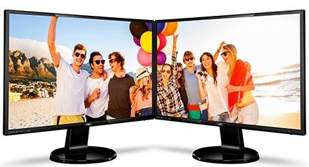 BenQ monitory LCDM GW2760HS
