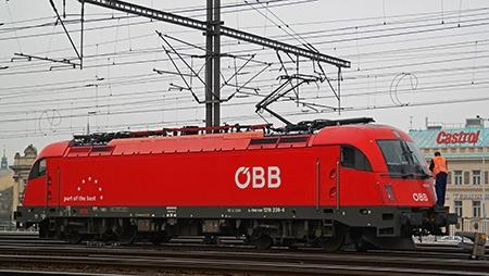 vlak I