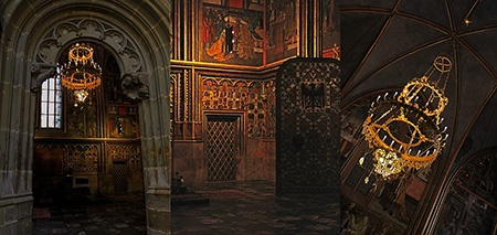Chrám sv. Víta II