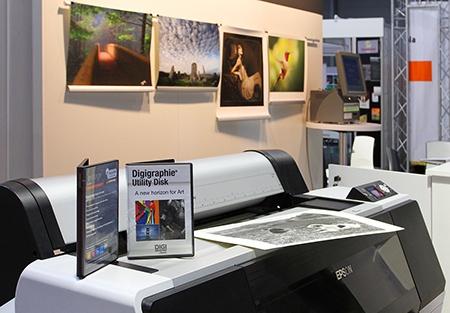 FOMEI na výstavě Reklama-Polygraf 2013 I.