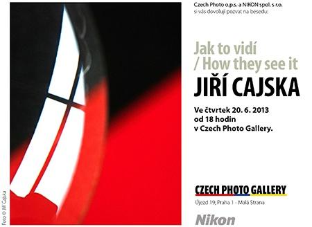 Red or Black? – Jiří Cajska