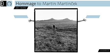 Hommage to Martin Martinček