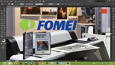Adobe Illustrator Master Collection CS6 - via ajpFOTO