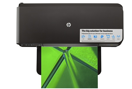 HP Officejet 7110 Wide Format ePrinter shora
