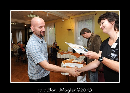 výsledky 52. ročníku Mapového okruhu Český ráj