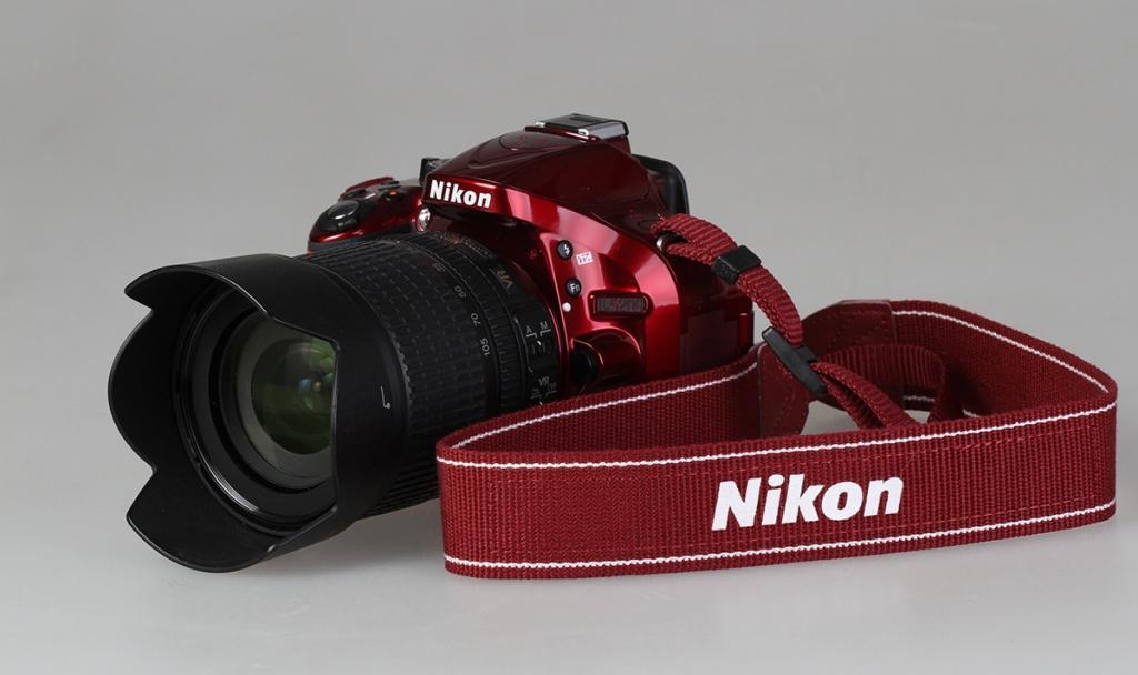 Nikon D5200 v testu - Grafika.cz - vse o pocitacove grafice