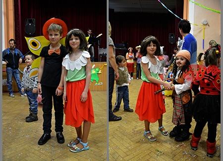 karneval III