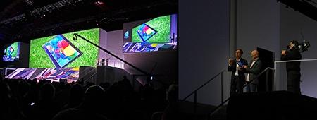 Patrick Povel, Head of EAM Samsung Electronics