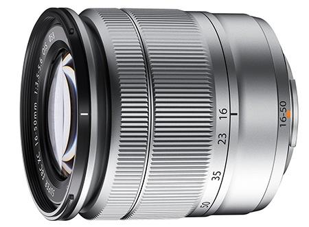 Fujinon XC 16–50 mm 1:3,5–5,6 OIS
