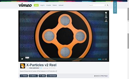X-particles R2