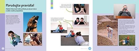 Fotografování pro děti II