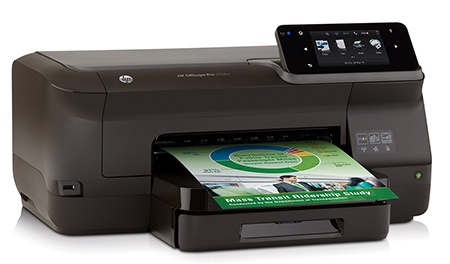 HP Officejet 251dw