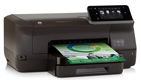 HP Officejet Pro 251dw v testu
