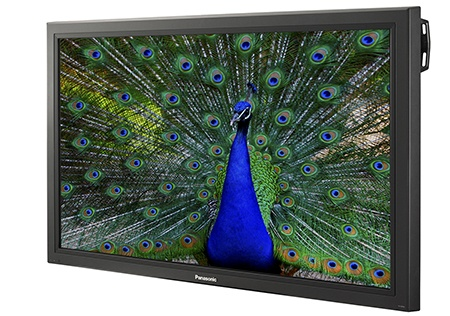 interaktivní displeje Panasonic TH-103PB1 a TH-50PB2
