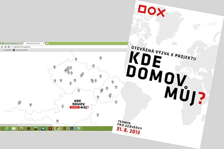 http://kdedomovmuj.dox.cz/