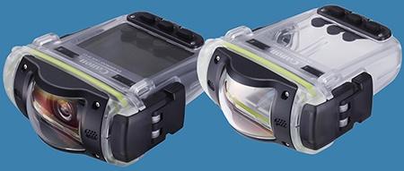 Canon LEGRIA mini v pouzdru