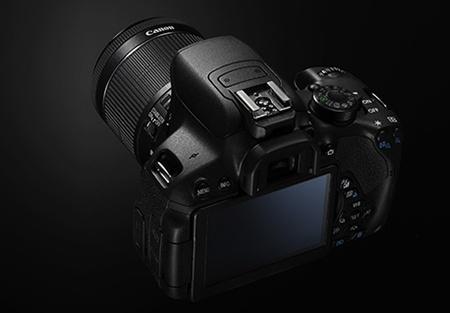 Canon EOS 700D v testu - závěrečná ilustrace