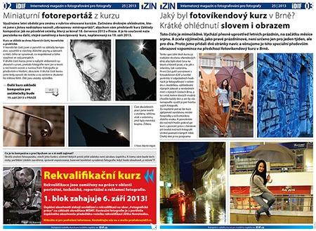 iZIN IDIF 25/13