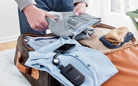 Varta Portable Powerpack Set - ilustrace