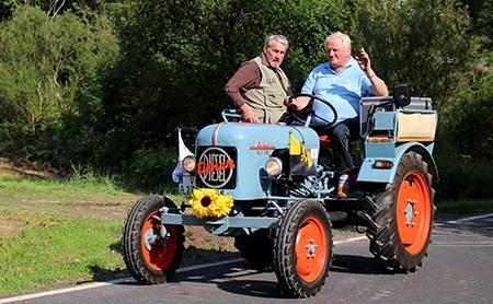 traktor I