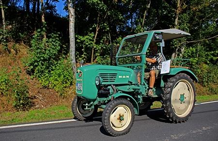 traktor II