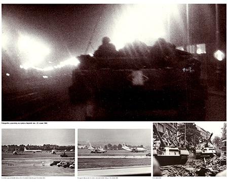 Nejdelší noc – 21. srpen 1968