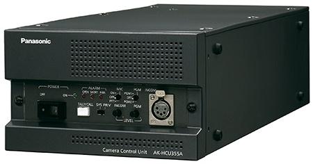ovládací jednotka AK-HCU355A CCU