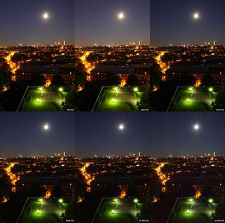 noc IV