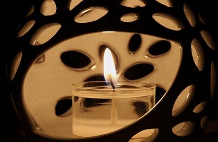 svíčka I