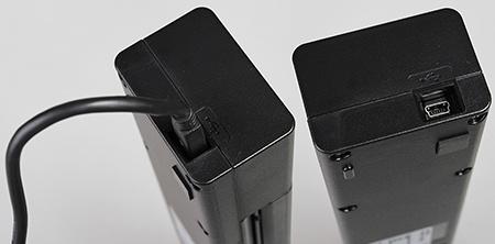 Canon imageFORMULA P208 - USB propojení