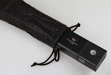 Canon imageFORMULA P208 - transportní obal