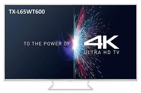 Smart VIERA TX-L65WT600
