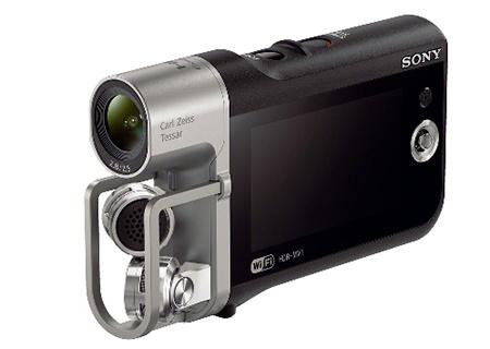 Sony pidikamera
