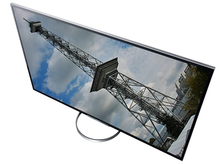 LCD TV SONY BRAVIA KDL65-W85