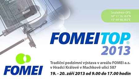 FOMEI TOP ´13