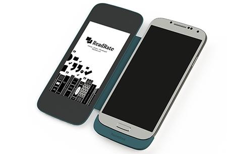 PocketBook CoverReader