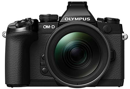 Olympus OM-D E-M1 s Wi-Fi