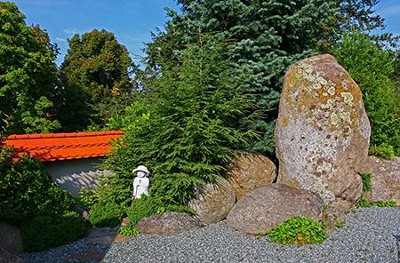 japonská zahrada II