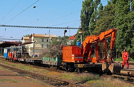 vlak IV