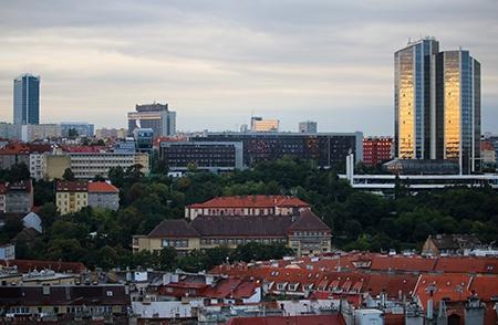 město I