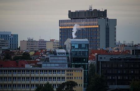město II