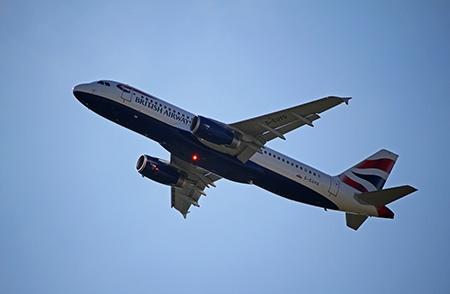 letadlo III