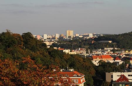 město IV