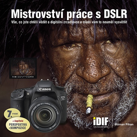 Mistrovství práce s DSLR, 7. edice