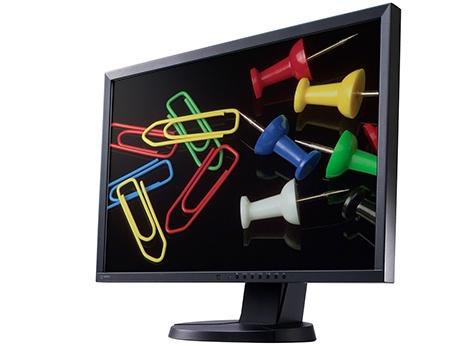 LCD monitor EIZO EV2216W