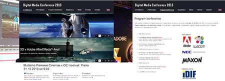 Digital Media Conference 2013